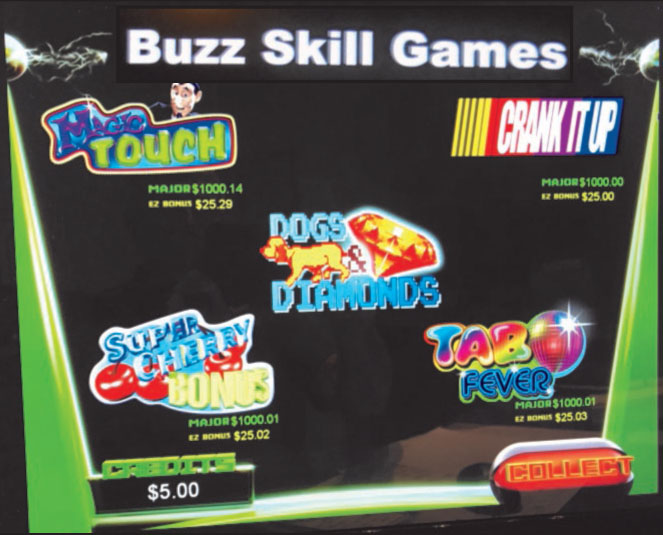 Skill Games page new photo